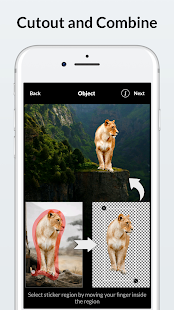 LightX Photo Editor & Photo Effects (Unreleased)- screenshot thumbnail