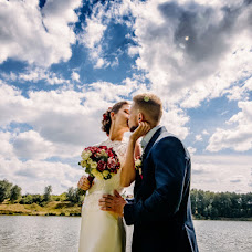 Wedding photographer Dmitriy Duda (dmitriyduda). Photo of 05.01.2016