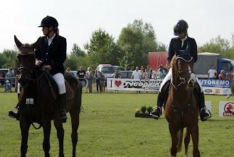 Photo: II i III miejsce konkurs nr 3