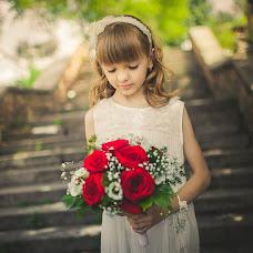 Wedding photographer Stanislav Ivanickiy (ztaz). Photo of 16.06.2013