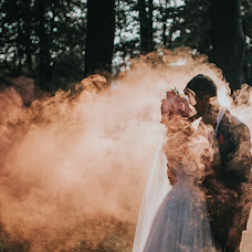 Wedding photographer Rafał Pyrdoł (RafalPyrdol). Photo of 02.10.2018