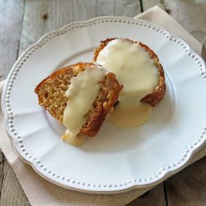 Port Pear Cake