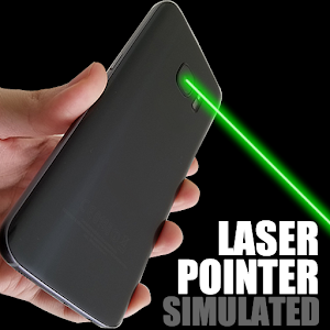 Laser Pointer Simulator for PC and MAC