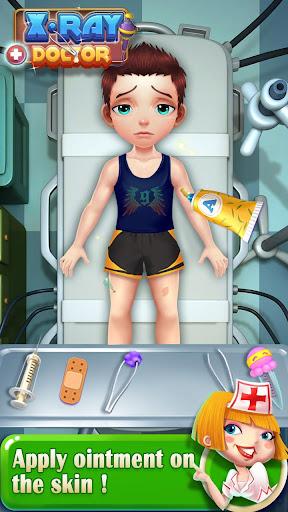 Body Doctor - Little Hero 2.3.5000 screenshots 21