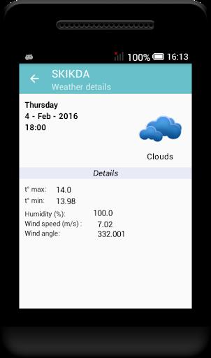 Worldwide weather Apk apps 2