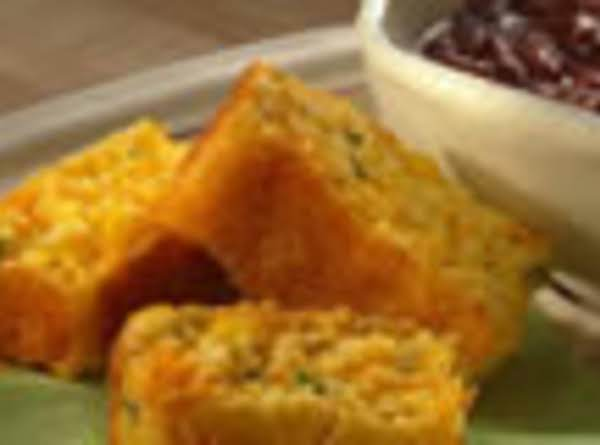 Tex -mex Cornbread Recipe