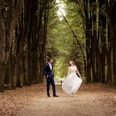 Wedding photographer Dmitriy Li (CompUS). Photo of 11.10.2017