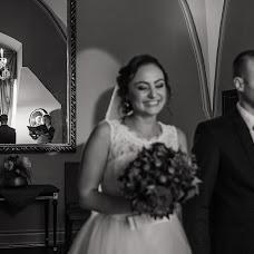 Wedding photographer Elena Sviridova (ElenaSviridova). Photo of 26.12.2018