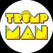 Trump Man
