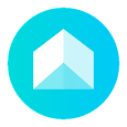 Mint Launcher icon