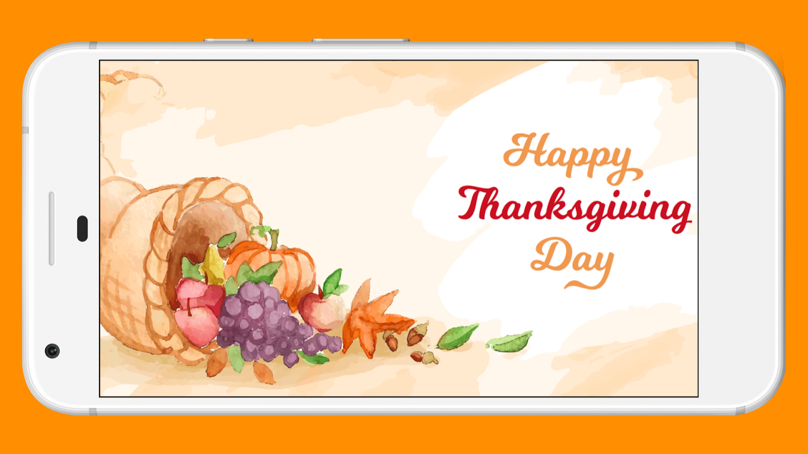 Thanksgiving Day Greeting Cards! - Android Apps on Google Play