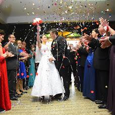 Wedding photographer Edson Pelence (EdsonPelence). Photo of 29.09.2016