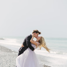 Wedding photographer Anastasiya Barey (nastasibarey). Photo of 26.05.2016