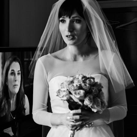 Wedding photographer Marcin Kruk (kruk). Photo of 06.10.2017