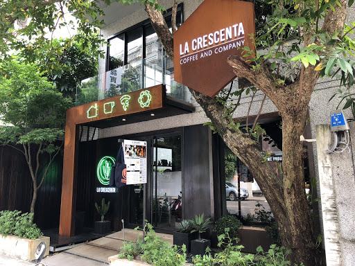 La Crescenta 韓義式咖啡餐廳 (已歇業)