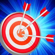 Arrow Shoot - Focus On Target