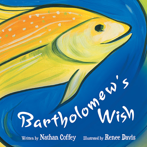 Bartholomew's Wish cover