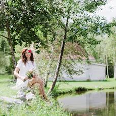 Wedding photographer Olga Tonkikh (tonkayaa). Photo of 22.09.2016