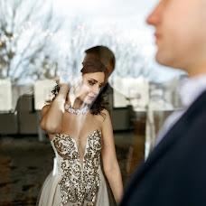 Wedding photographer Yuliya Storozhinska (id31957517). Photo of 04.02.2018