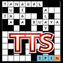 Teka Teki Silang - TTS 2018 Offline icon