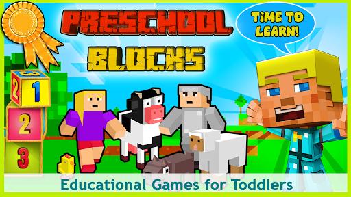 Preschool Learning Kids Games