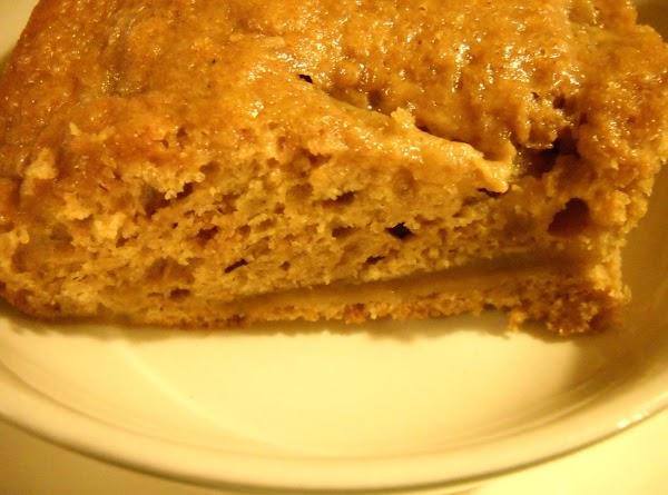 Easy Fruit Filled Cake Recipe
