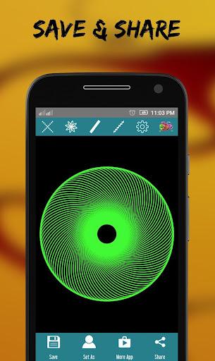 玩免費遊戲APP|下載Diwali Rangoli design Maker app不用錢|硬是要APP