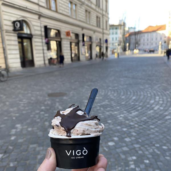 Photo from Vigò