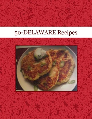 50-DELAWARE Recipes