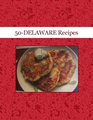 50-DELAWARE Recipes