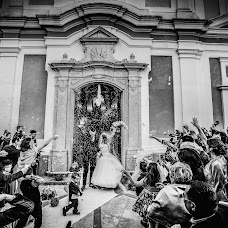 Wedding photographer Antonio Gargano (AntonioGargano). Photo of 26.10.2017