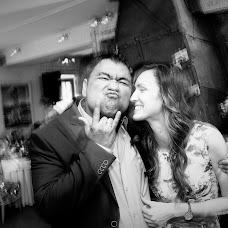 Bryllupsfotograf Richard Konvensarov (konvensarov). Bilde av 16.02.2016