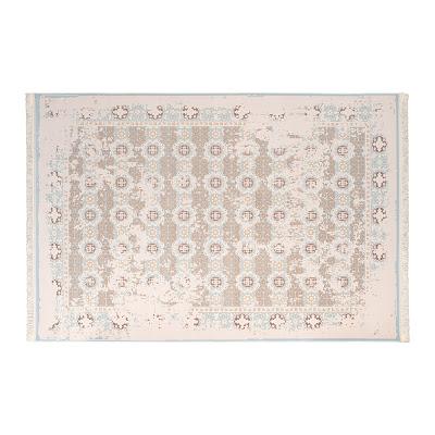 Ковёр Ковровые галереи исфахан 1803 блю 2х3 м