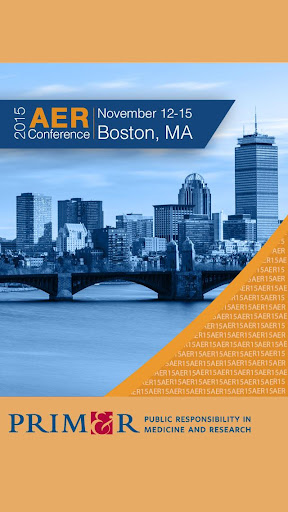PRIM R 2015 AER Conference