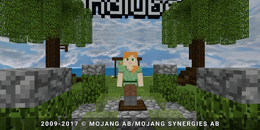 Island Wars v2.0 map for MCPE