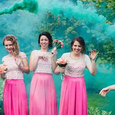 Wedding photographer Anastasiya Melnichuk (Nasto). Photo of 13.09.2016