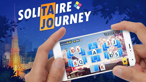 Solitaire Journey - screenshot