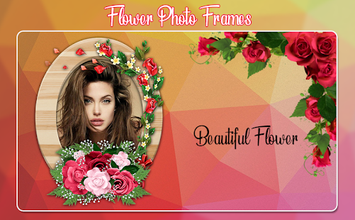 Download Flower Photo Frames 2019 For PC Windows and Mac apk screenshot 2