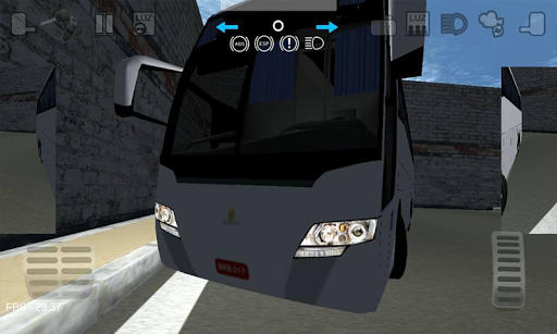 BR Bus