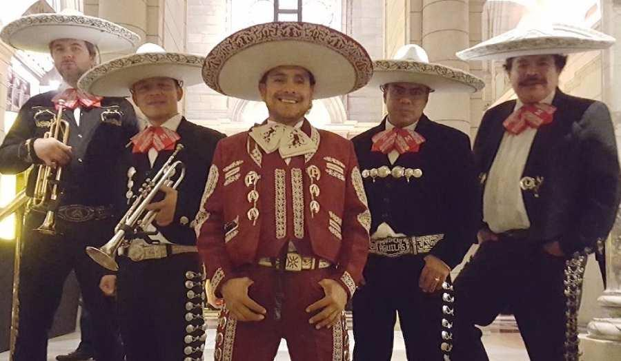 Mexican Culture Clothing