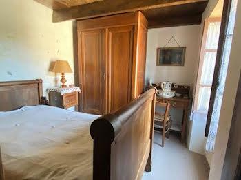 maison à Saint-Barthélemy-le-Meil (07)
