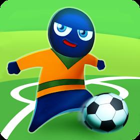 FootLOL: Безумный Футбол Free! Убойный симулятор