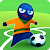 FootLOL: Crazy Soccer Free! Action Football game file APK Free for PC, smart TV Download