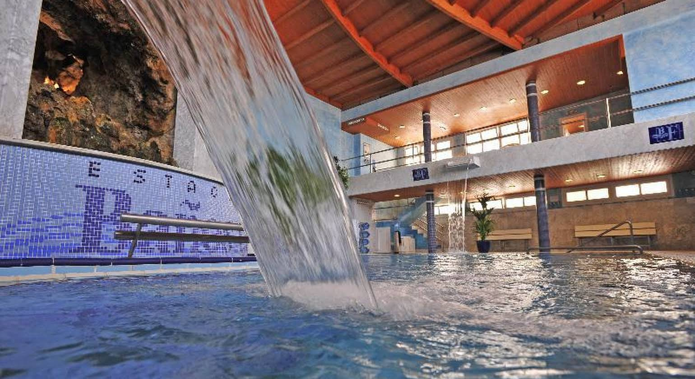 Balneario Baños de Fitero