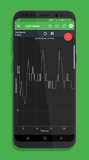 Physics Toolbox Sensor Suite Pro v1.1.6