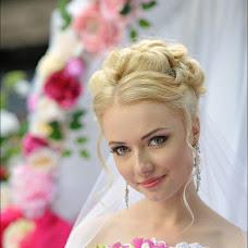 Wedding photographer Yuriy Usenko (usenkoyury). Photo of 22.03.2018