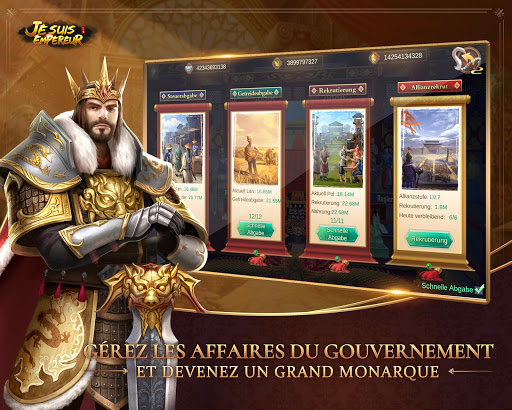 Je suis Empereur filehippodl screenshot 8
