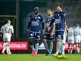 Mauvaise nouvelle pour Mouscron: un international blessé et incertain pour Charleroi