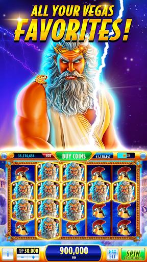 Xtreme Slots - FREE Vegas Casino Slot Machines  screenshots 24