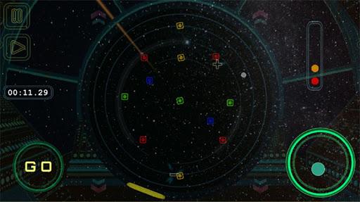 Space Trip Breaker 1.9 screenshots 3